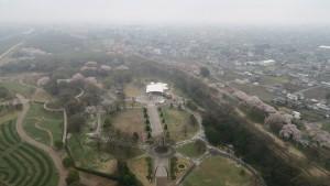 IMG_0585 138展望台から極楽寺方面を望む