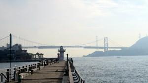 IMG_1884関門橋を望む-1